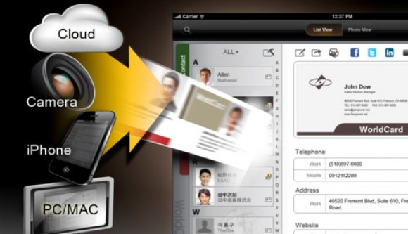 Worldcard hd a business scanning app to manage your contacts i recently happened to download a business card scanning application which has many amazing features as a sales person my job involves gathering business reheart Choice Image
