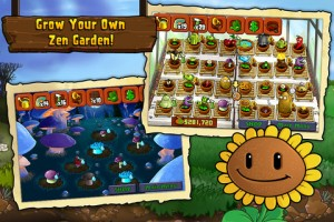 Plants vs Zombies Image Two