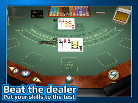all slots casino mobile app