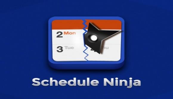 schedule_ninja