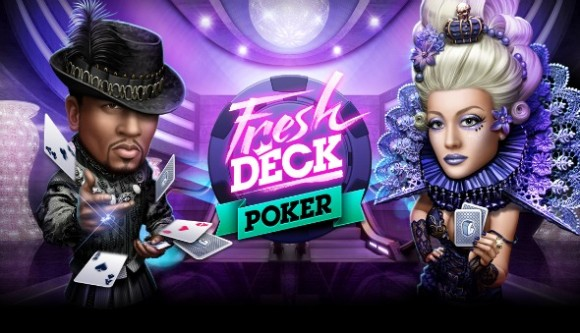 Fresh deck poker hack 2015 3 card poker in calgary