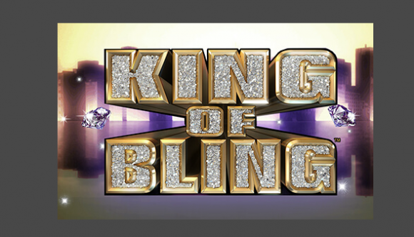 King of bling 1 2 use