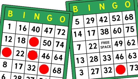 bingo bango