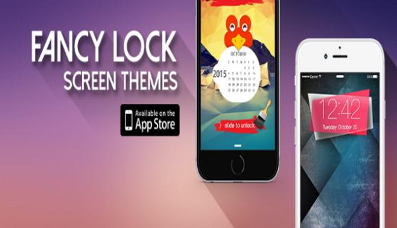 fancy-lock