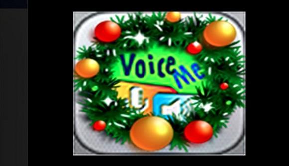 voiceme