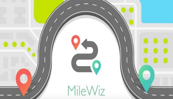 milewiz automatic mileage tracker digital driver log app review