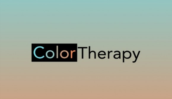 colour-therapy