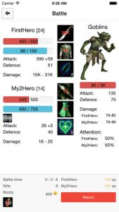 heroes sim 2