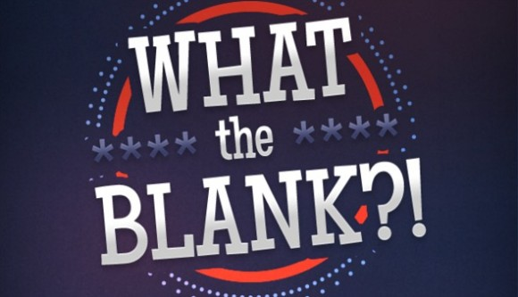 what-the-blank