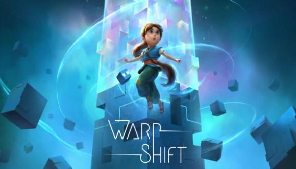 warp shift banner