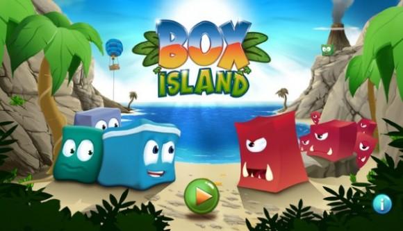 box-island -banner