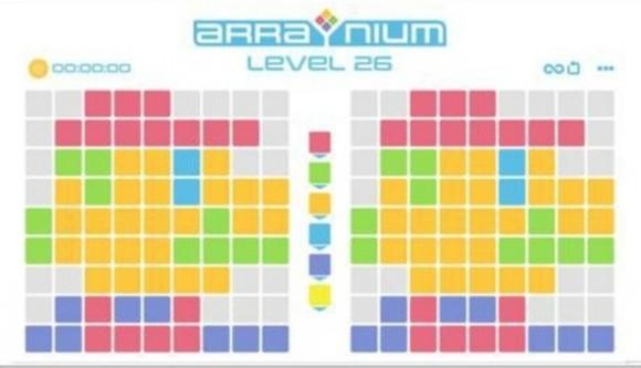 arraynium-1