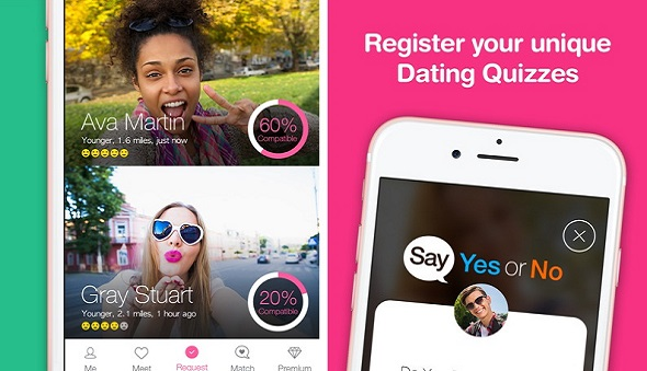 Cool free dating apps