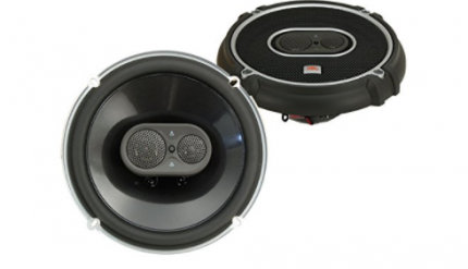 iPhoneGlance - speakers