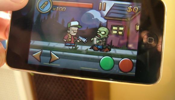 iphoneglance - gaming