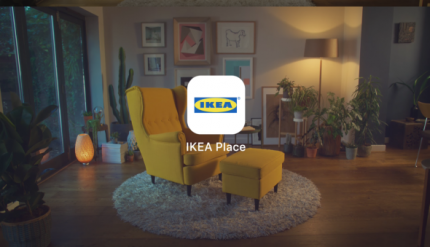 IKEAu0027s Augmented Reality Furniture App Is A Big Deal