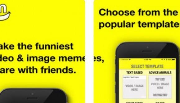 app review meta meme iphoneglanceiphoneglance