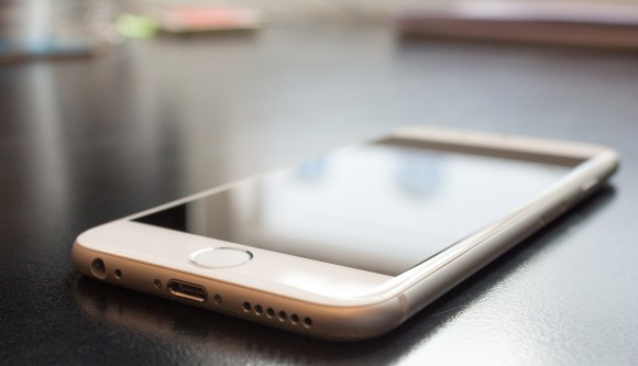 iPhoneGlance - iPhone